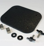 Native Watercraft Groove Square Outfitting Plate