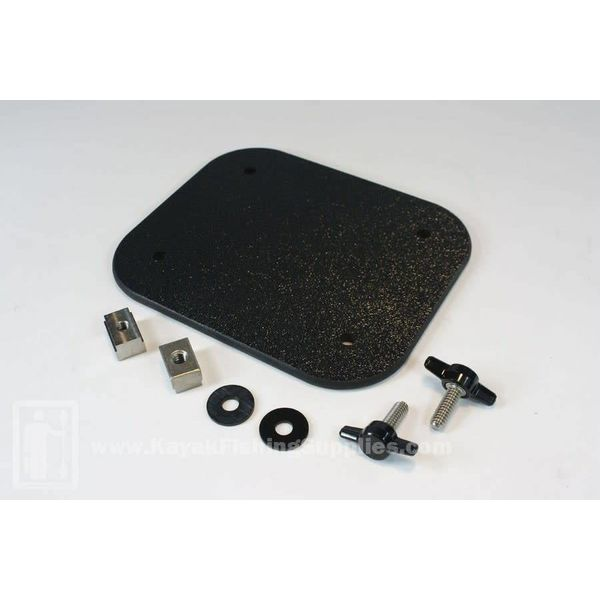 Groove Square Outfitting Plate