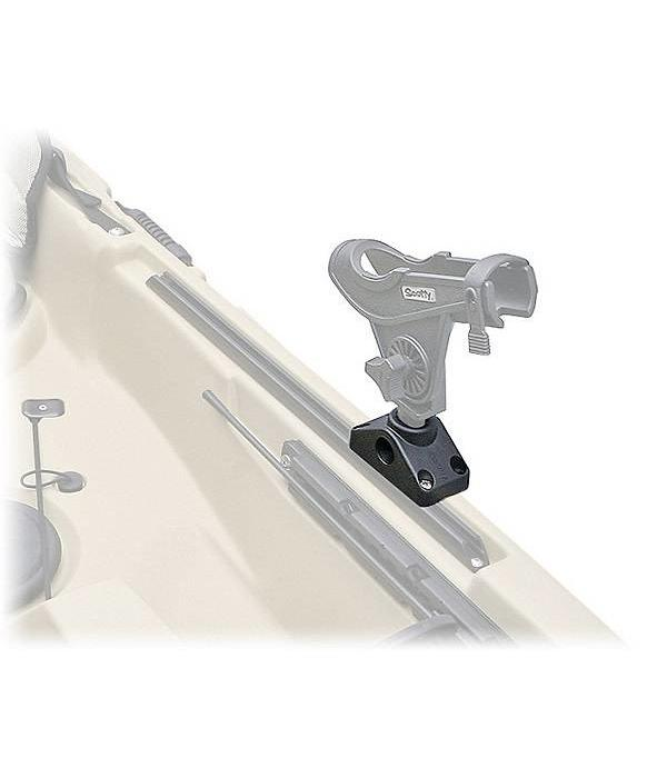 Native Watercraft Rod Holder Mount/Groove