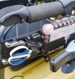 BerleyPro Van Bro B - Tools Holder On Right Side - Jig Bro On Left Side