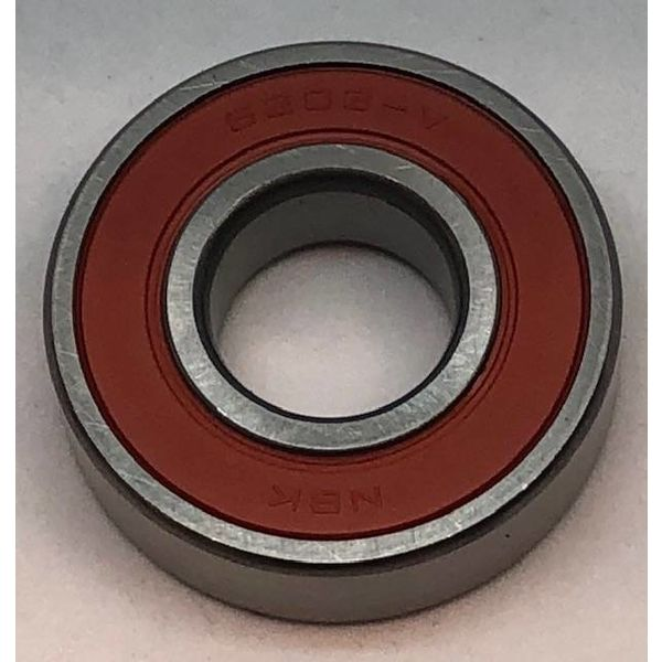 Left And Right Cover Bearing