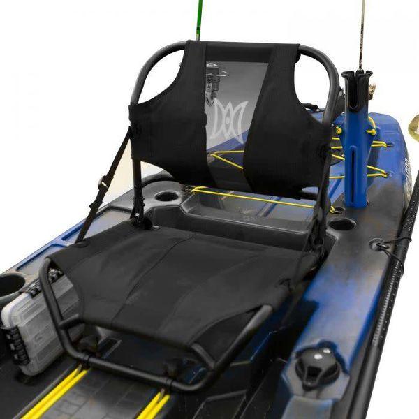 Pescador Pilot Seat