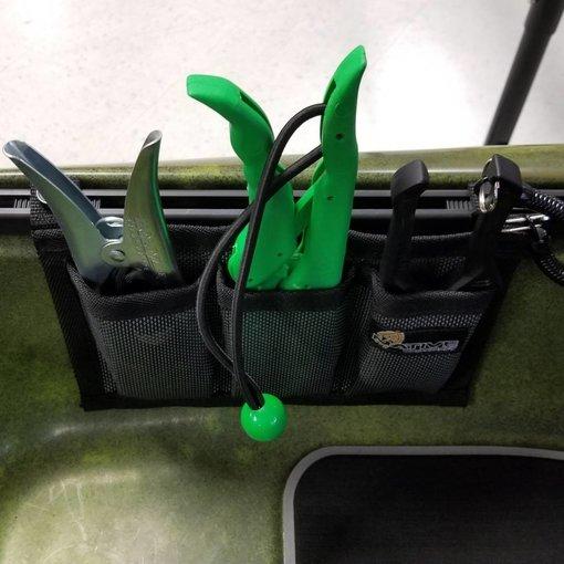 Native Watercraft 3 Pocket Tool Holder