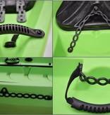 NuCanoe Frontier 12 Upgrade Kits 2012 to 2015