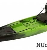 NuCanoe 2019 Pursuit 13.5