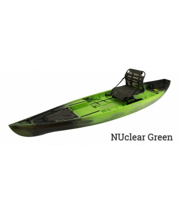 NuCanoe (Prior Year Model) 2019 Pursuit 13.5