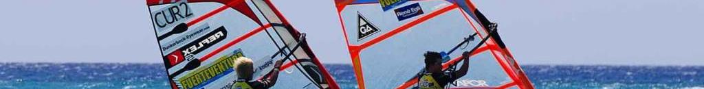 Windsurfing and SUP