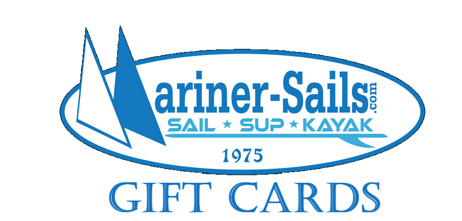 Mariner Sails Gift Card