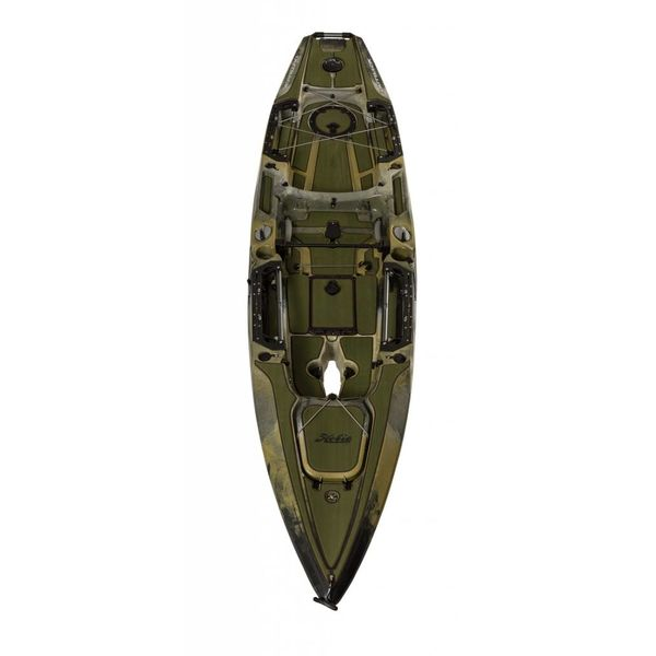 Deck Mat Kit for 2019 Outback Kayaks - Complete