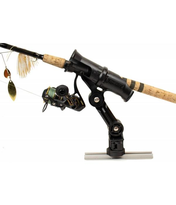 Yak-Attack Zooka II Rod Holder