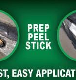 Gator Guards Gator Patch Kayak Keel Protector & Repair
