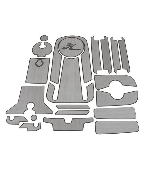 Hobie 2019 Outback Deck Pad Kit Interior