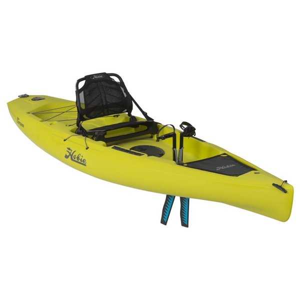 (Used) 2018 TNT Mirage Compass Seagrass Green