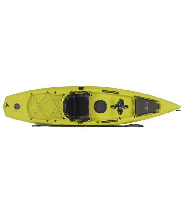 Hobie (Used) 2018 TNT Mirage Compass Seagrass Green