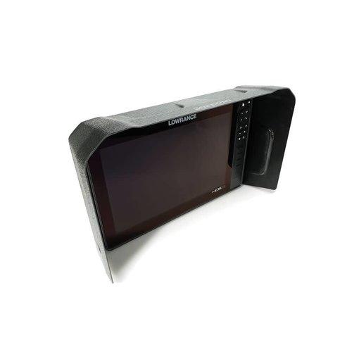 BerleyPro Lowrance HDS12 Live Visor