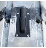 BerleyPro Vibe - Lowrance TripleShot™ Transducer Mount