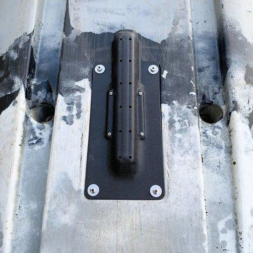 BerleyPro Vibe Lowrance TripleShot™ Transducer Mount