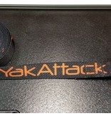 Yak-Attack 12' Logo Cam Straps (Pack Of 2)
