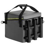 NRS Watersports Ambush Tackle Bag Gunmetal