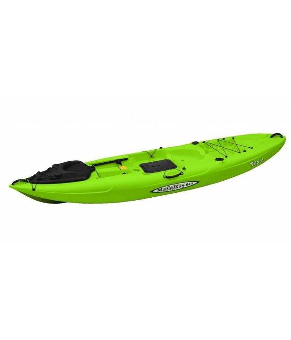 Malibu Kayaks Trio
