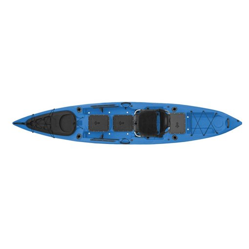 Malibu Kayaks (Demo) X-Factor With X-Seat Blue