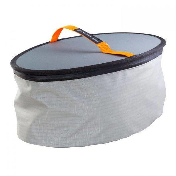 Oval Orbix Hatch Pod