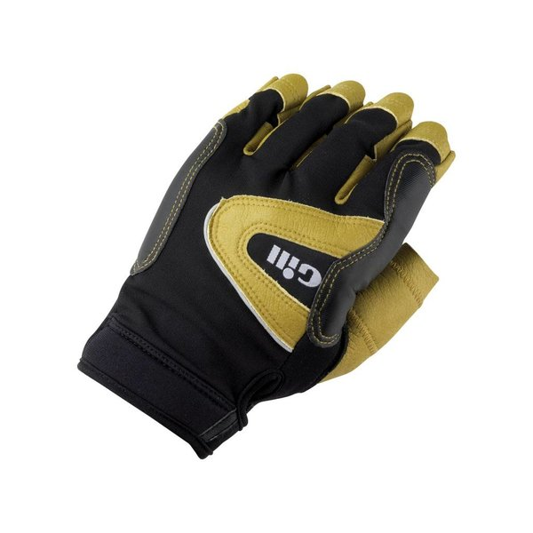 (Discontinued) Pro Gloves 3/4 Finger X-Small