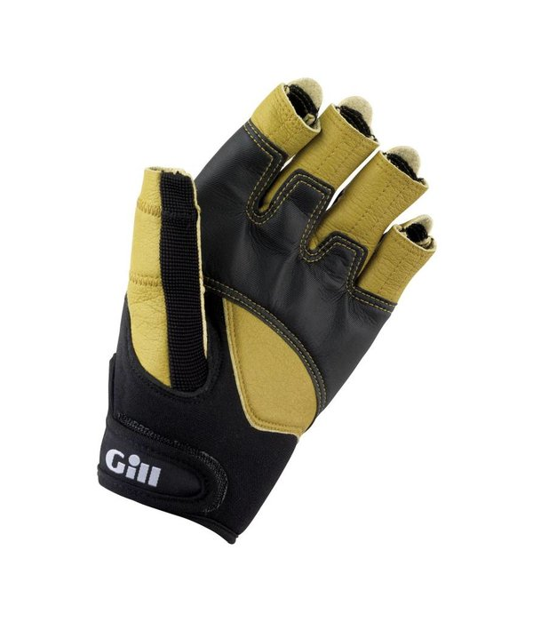 Gill Pro Gloves (Discontinued) 3/4 Finger X-Small