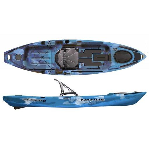 Native Watercraft (Prior Year Model) 2019 Slayer 12 XC