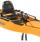 Hobie (Demo) 2018 Mirage Pro Angler 12 (PA 12) Orange Papaya