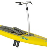 Hobie (Demo) 2018 Mirage Eclipse ACX Yellow 10.5