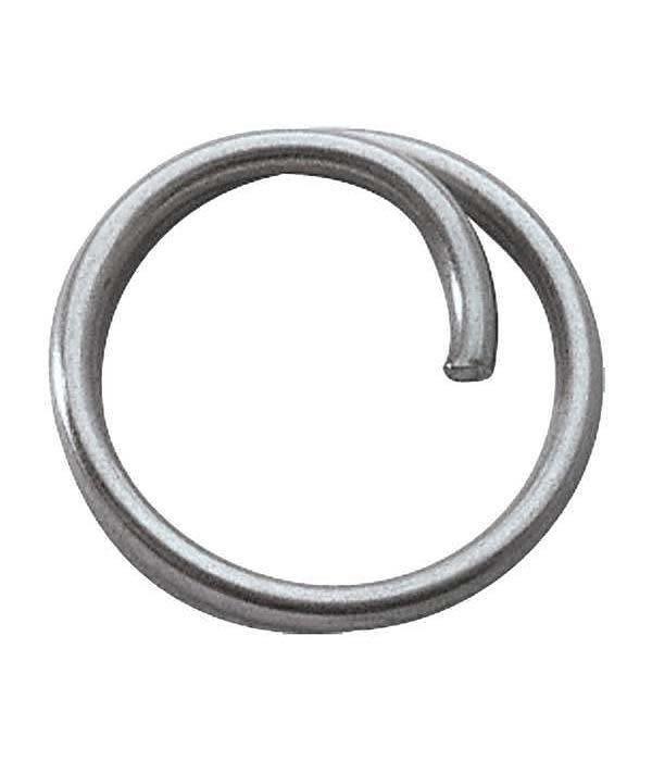 Schaefer Split Ring Self Starting