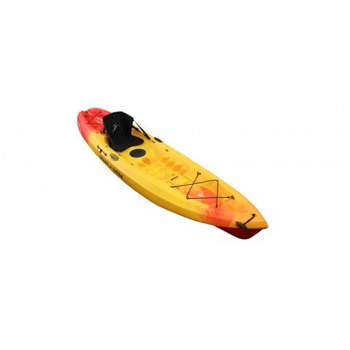 Ocean Kayak (Prior Year Model) 2018 Scrambler 11 Sunrise