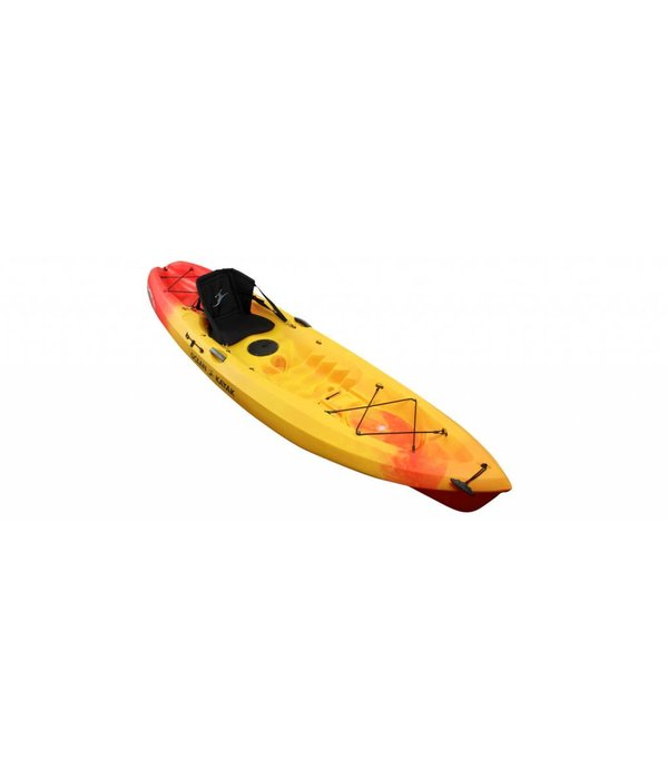 Ocean Kayak (Prior Year Model) 2018 Scrambler 11 Sunrise