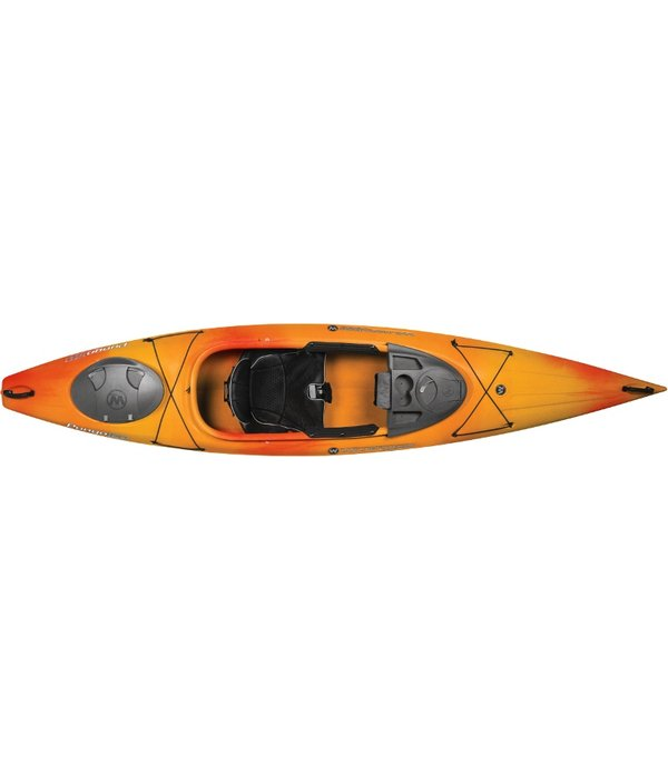 Wilderness Systems (Prior Year Model) 2017 Pungo 120 Mango