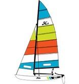 Hobie H18 Main Sail