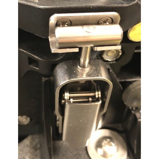 Wilderness Systems Helix Pedal Drive Latch Kit