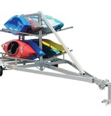 Trailex Sixteen Kayak Trailer