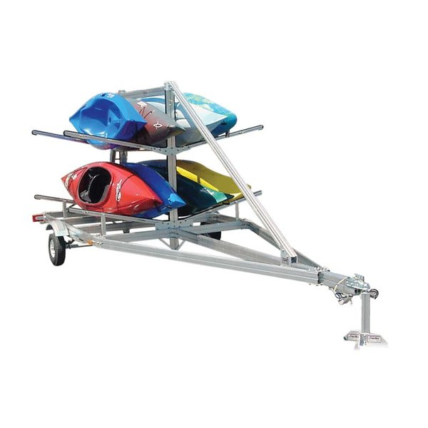 Sixteen Kayak Trailer