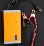 FPV-Power 50Ah Waterproof Lithium Battery With 10A Wall Charger