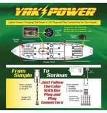YakPower SERIOUS Complete System Bundle