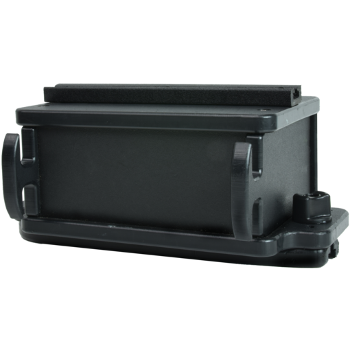 NuCanoe CellBlok With Top Track & Adapter Plate