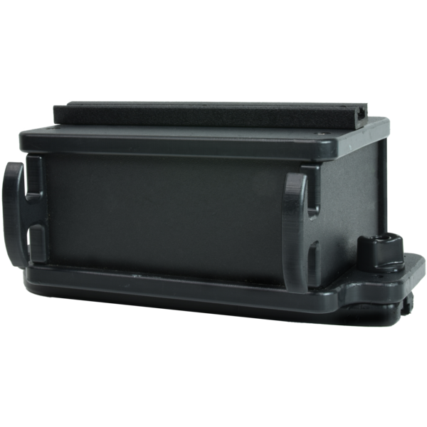 CellBlok With Top Track & Adapter Plate