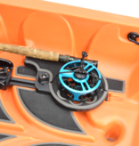 NuCanoe Frontier Fly Angler Package