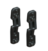 NuCanoe BlackPak Hinges (Pack Of 2)