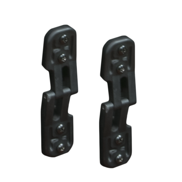 BlackPak Hinges (Pack Of 2)