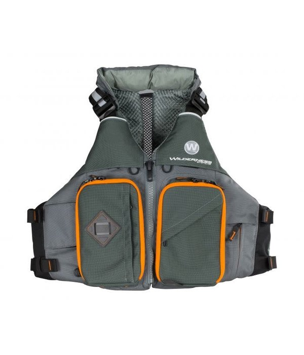 MTI (Discontinued) Fisher PFD