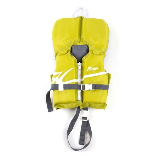 Infant's PFD Lime Green