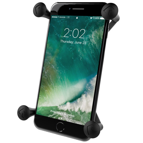 Mounts Universal X-Grip® Large Phone/Phablet Cradle