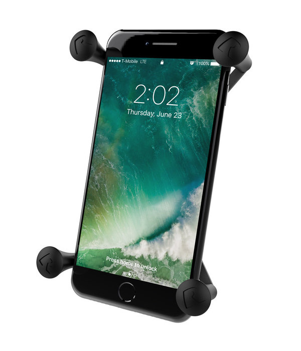 RAM Mounts Mounts Universal X-Grip® Large Phone/Phablet Cradle